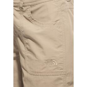 The North Face Horizon Sunnyside Shorts Damen dune beige